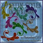14 Satin Styles