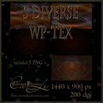 5-Diverse-WP-Textures