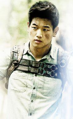Maze Runner Minho Actor   www.pixshark.com - Images ...