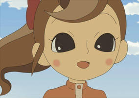 Professor Layton and the Massive Mystery