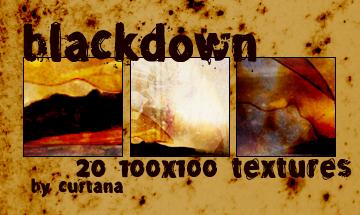Blackdown by Curtana