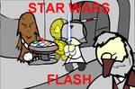 Star Wars in a Nutshell