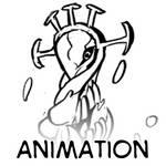 Double Intro animation - rough