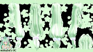 Hair edit#11