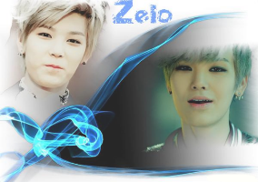 Zelo wallpaper by winri25