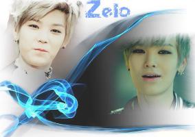 Zelo wallpaper by winri25