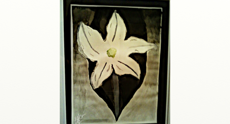 Flower by KylerAndrae