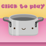 Little Kitchen - Flash Game by SquidPig