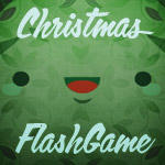 Christmas Tree Flash Game
