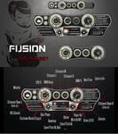 Fusion for xwidget
