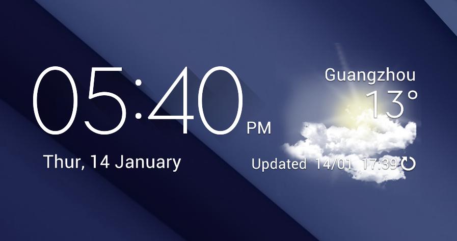 Galaxy S7 Widget Concept 2 for xwidget by Jimking on DeviantArt