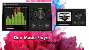 Music Player Widgets Media by Jimking on DeviantArt