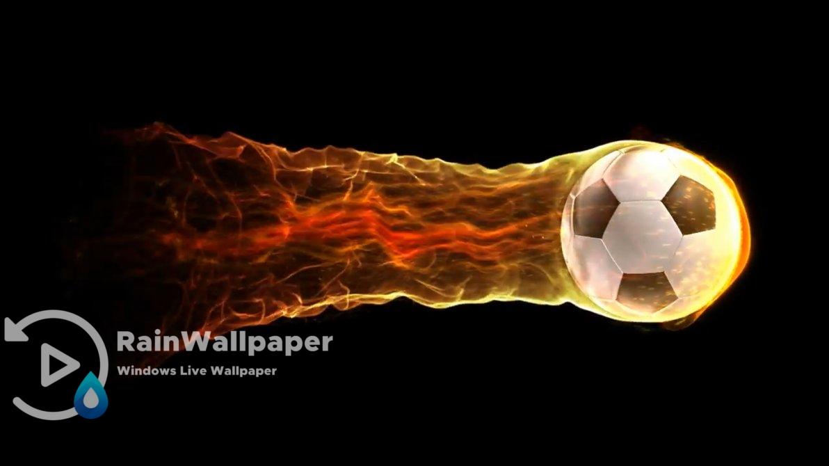 Soccer Live Wallpaper by Jimking ...