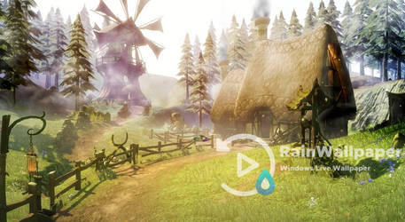 Fairytale Dream by Jimking