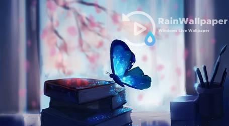 Butterfly by Jimking