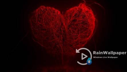 Thread-Heart by Jimking
