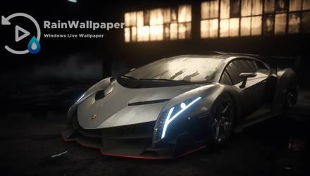 Veneno Lamborghini by Jimking