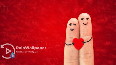 Love Fingers by Jimking