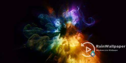 Color Smoke by Jimking