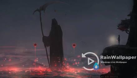 Grim Reaper by Jimking