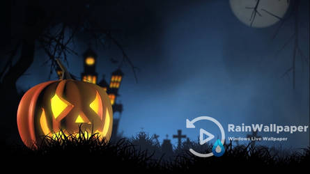 Halloween - 12558 by Jimking