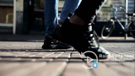 Walking - 21782 by Jimking