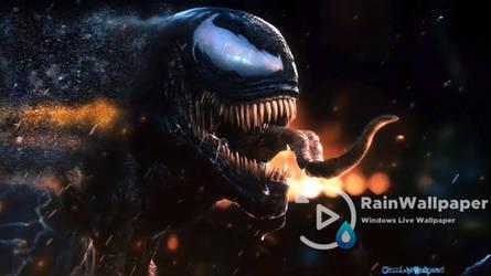 Venom Fire Motion by Jimking