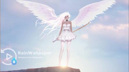 White Wings by Jimking