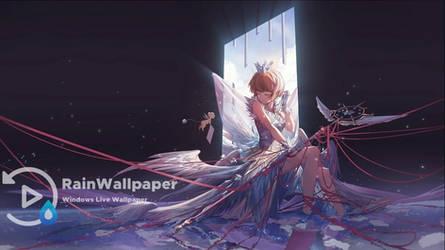 Sakura Cardcaptor by Jimking