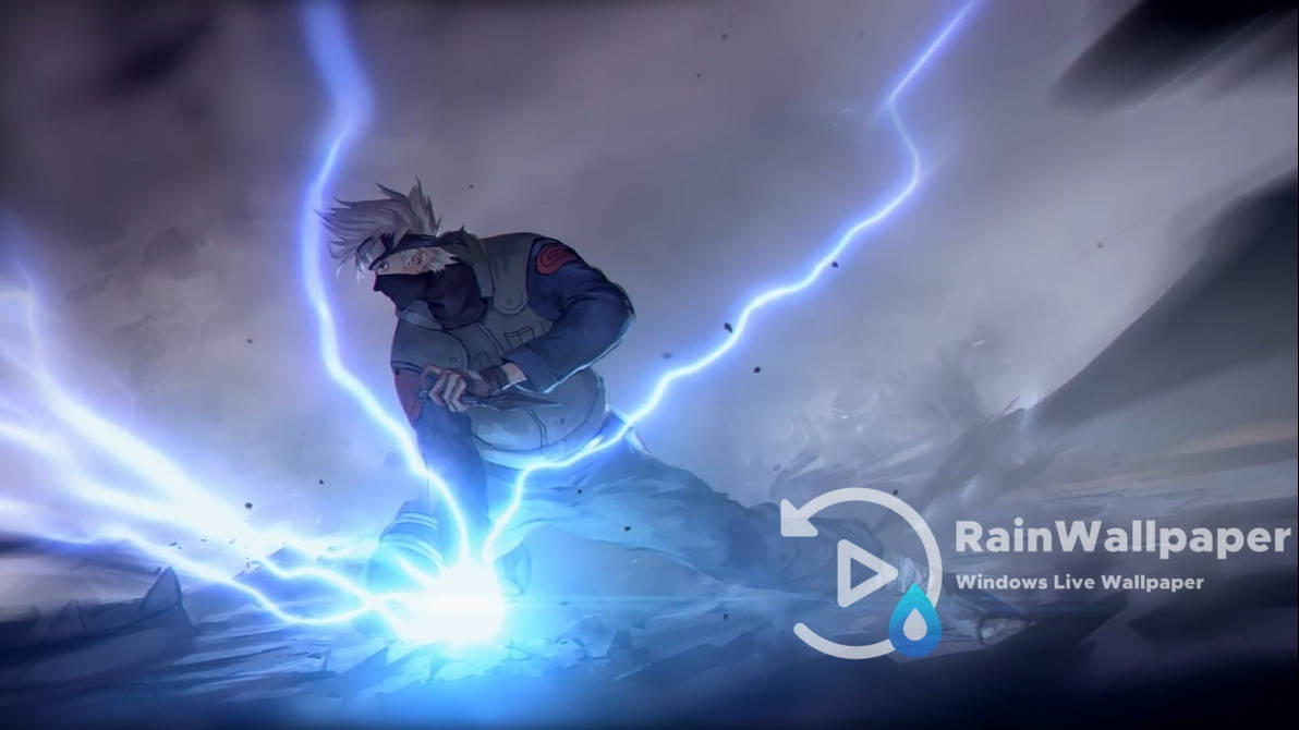 Hatake Kakashi Naruto By Jimking On Deviantart