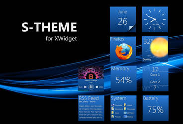 Browse XWidget | Customization | DeviantArt