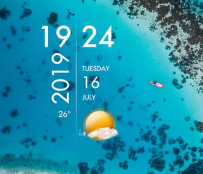 Vertical for xwidget by Jimking