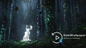 Fantasy Wild Deer