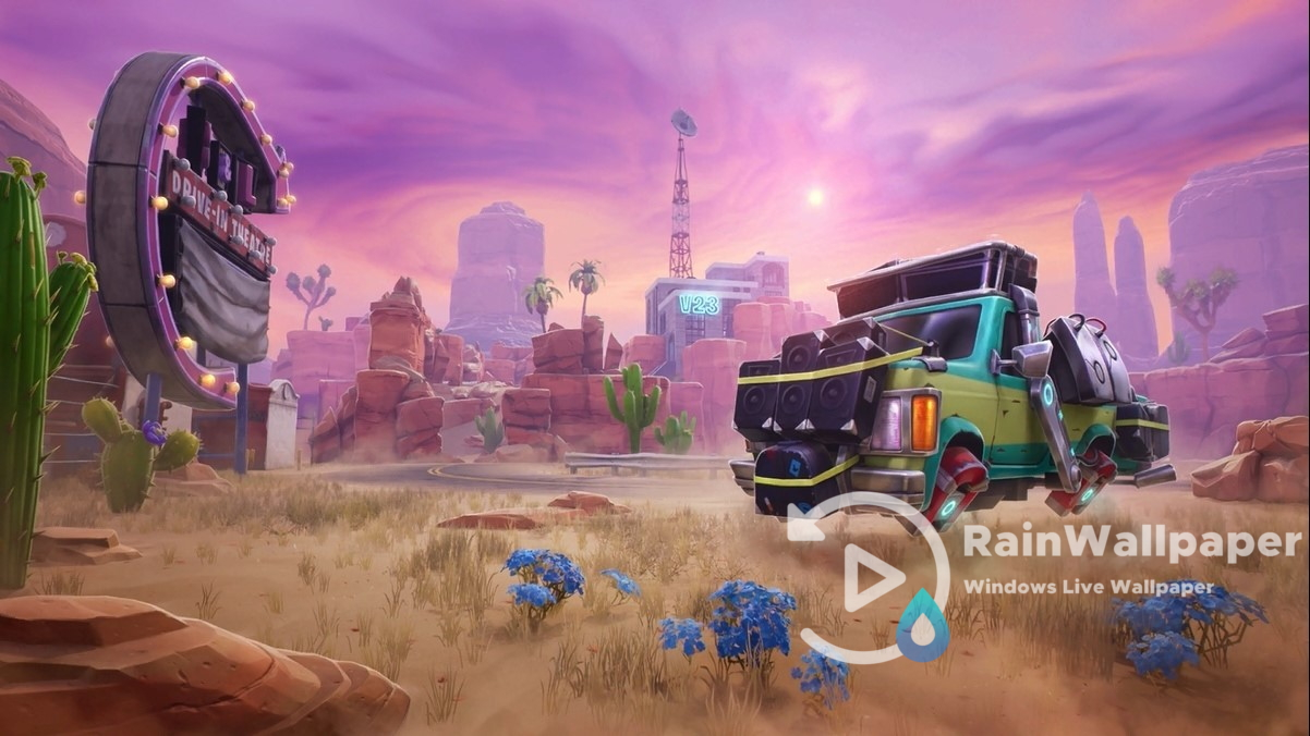 Hit The Road Fortnite By Jimking On Deviantart