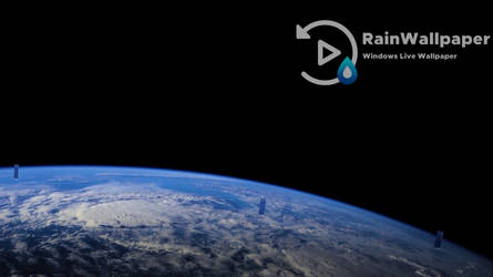 SpaceX Starlink HD by Jimking