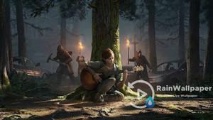 The Last of Us II v2