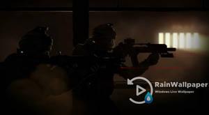 Counter Strike Animated Wallpaper