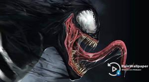 Venom Hungry