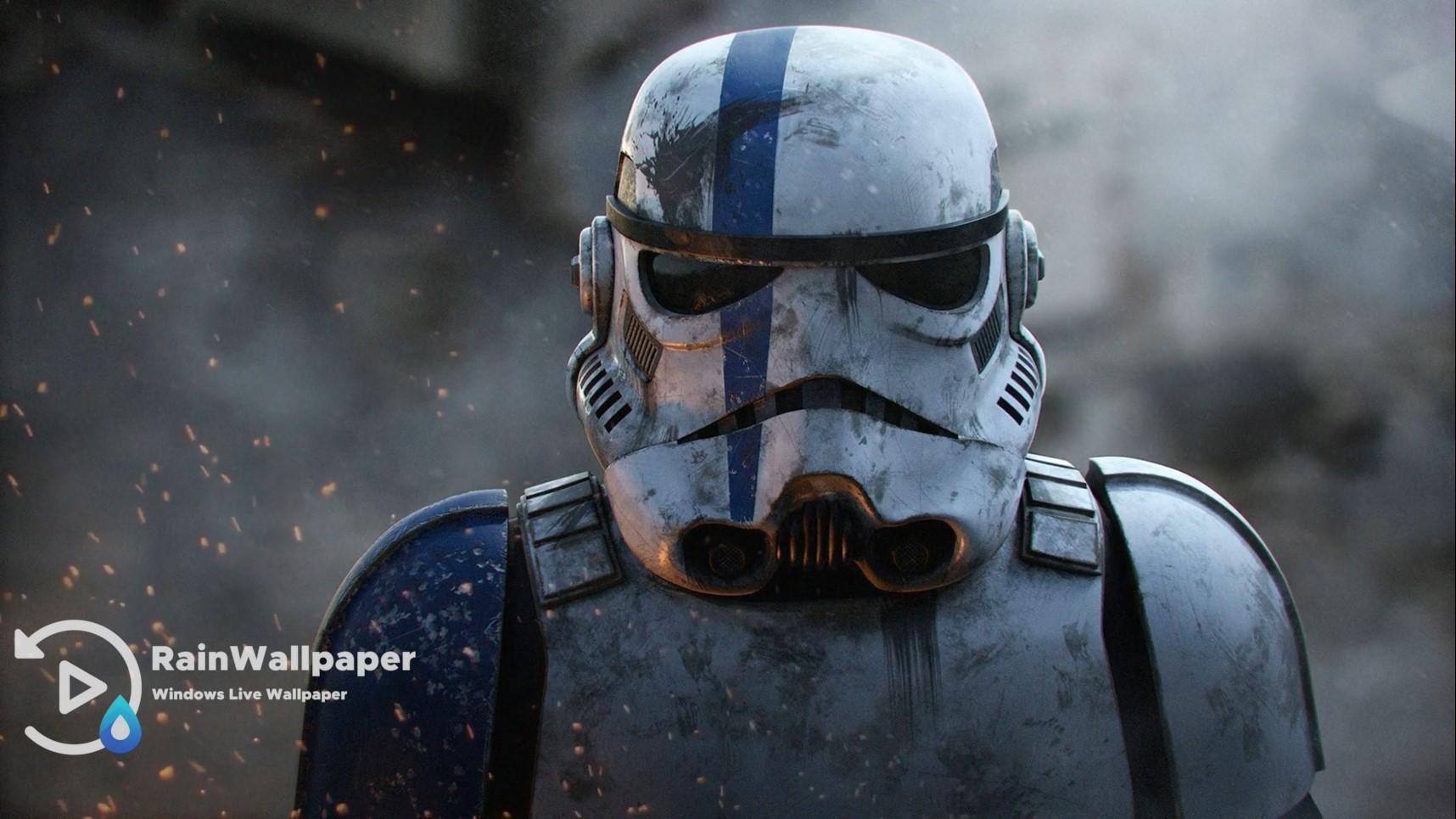 Star Wars Stormtrooper Live Wallpaper By Jimking On Deviantart
