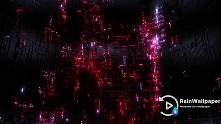 Data Center - Motion Graphics by Jimking