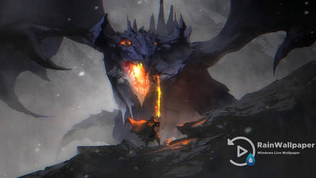 Dragon Slayer by Jimking
