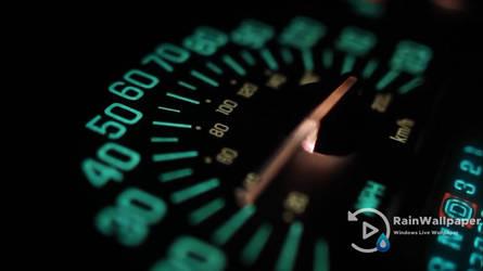 Car Speedometer Live Wallpaper by Jimking