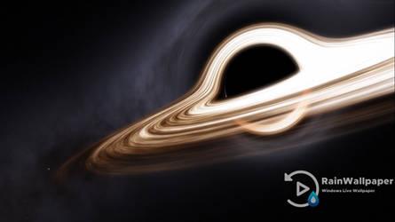 Saturn Rings by Jimking