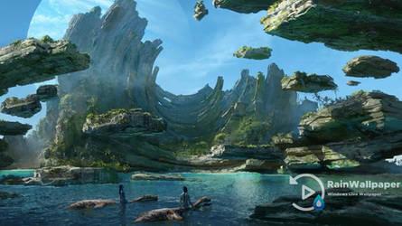 Pandora Avatar by Jimking