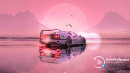 Forza Horizon by Jimking