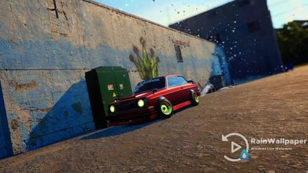Volvo NFS Heat by Jimking