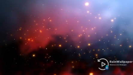 Smoke and Sparks Atmospheric LWP by Jimking