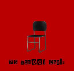 P5 school chair