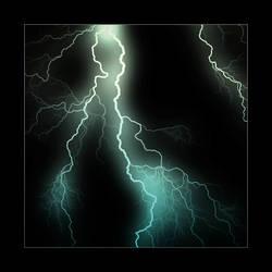 Lightning Brushes 04 by aleaja