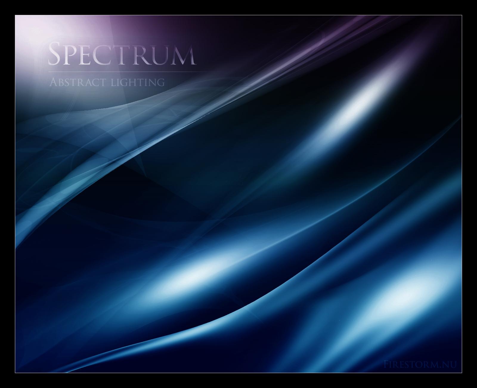 Spectrum by aleaja